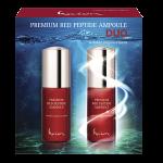 Premium Red Peptide Ampoule Duo
