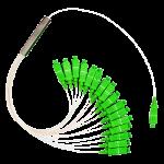 plc splitter module