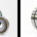 round bore bearing